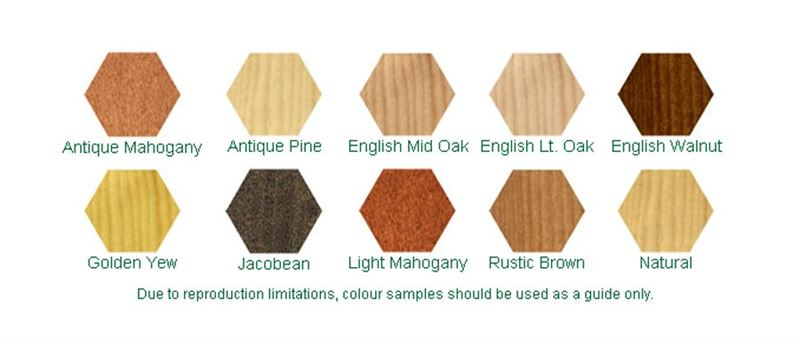 Briwax Wax Filler Stick For Wood Or Plastic Various Colours