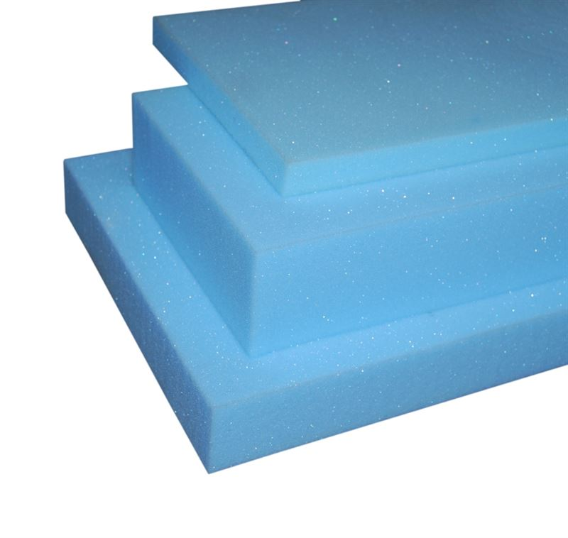 82 X 68 Upholstery Foam Sheets Various Thicknesses