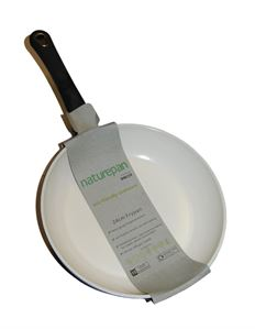 Ceramic Coating Frying Pan Safety