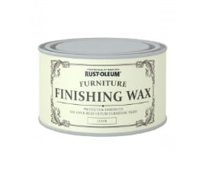 FinishingWaxCLEAR