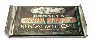 Extra Stron Kendall Mint Cake